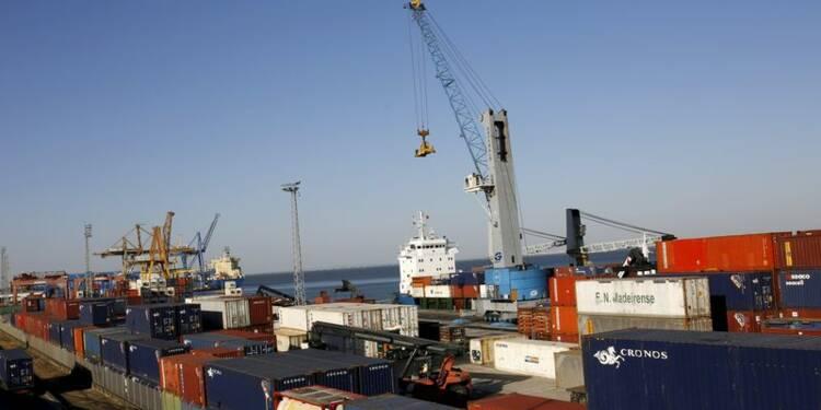 HSBC prévoit une nette accélération du commerce international