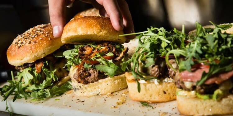 Burger : des petits malins le déclinent à toutes les sauces