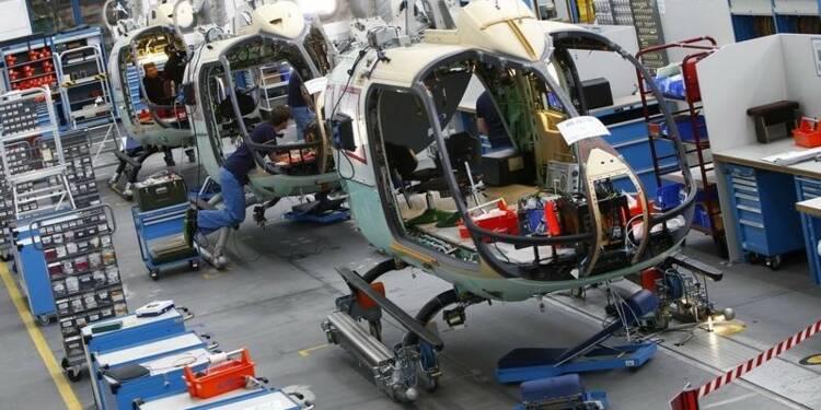 Airbus s'apprêterait à lancer son hélicoptère civil X6