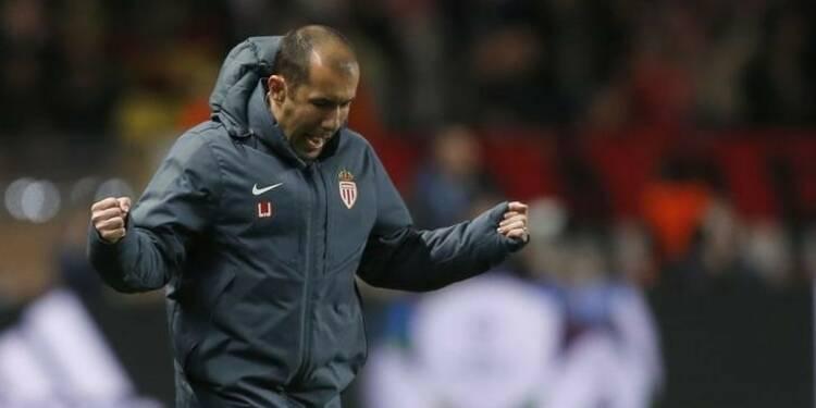 L'AS Monaco peut jouer en Ligue 1 sans siège en France