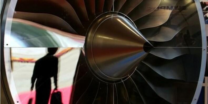 Rolls-Royce abaisse ses objectifs de résultats 2015 et 2016