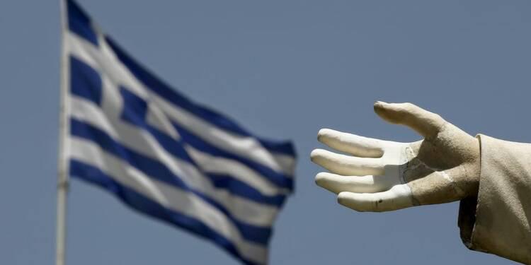 La Grèce prête à des concessions, mais pas sur les retraites