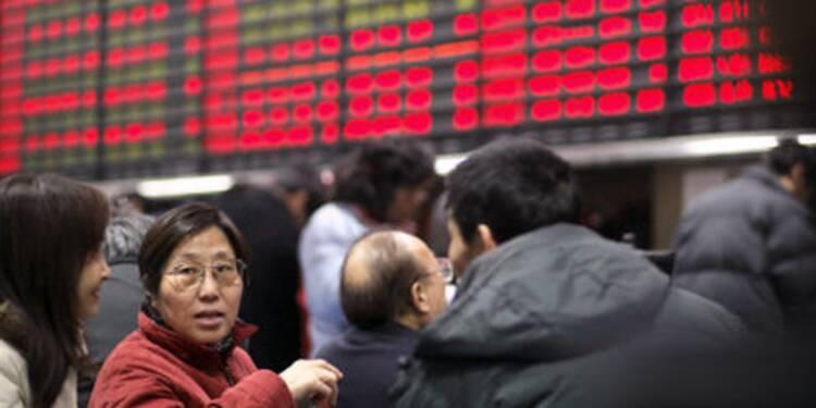 La Chine fait trembler le marché des matières premières