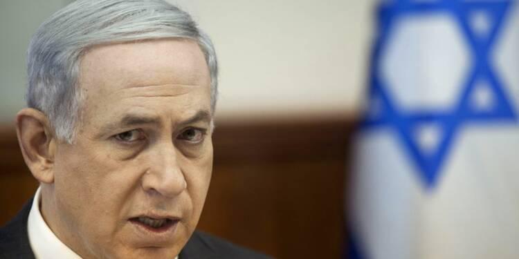 Israël prévient qu'il s'opposera aux diktats internationaux