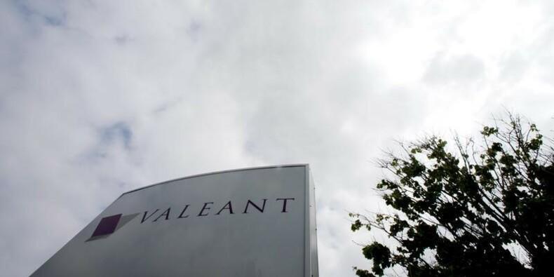 Valeant poursuit ses acquisitions avec Synergetics