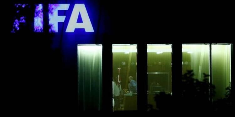 L'avocat de Sepp Blatter dément toute démission de la Fifa