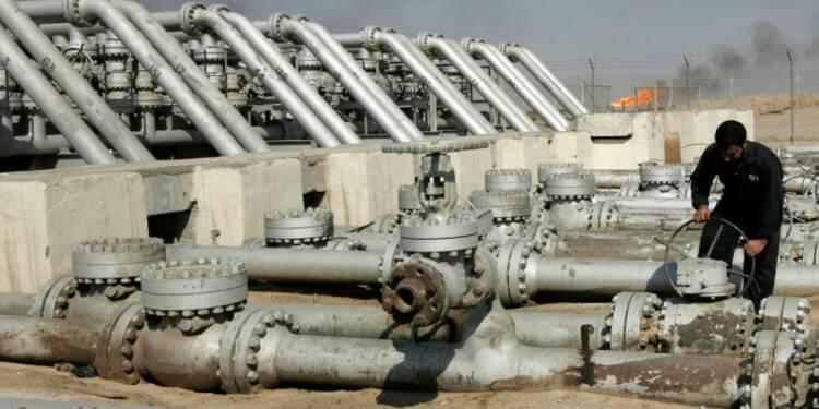 La chute des cours pèse sur l'investissement pétrolier mondial