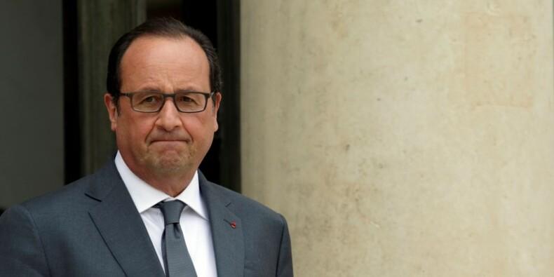 L'éclatement d'EELV fait les affaires de François Hollande