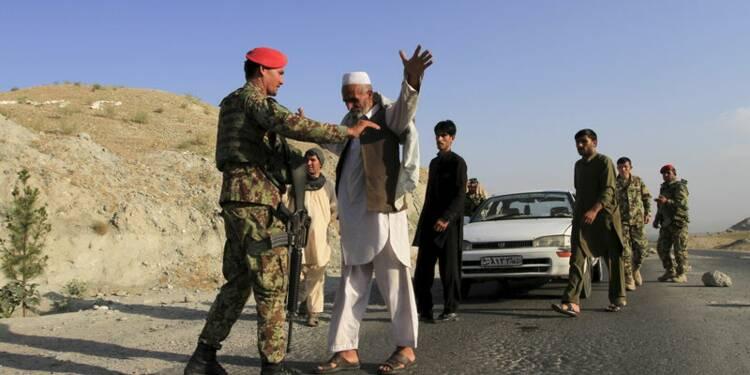 Le chef de l'EI en Afghanistan tué par une attaque américaine