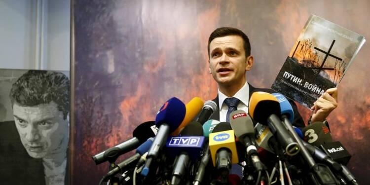 Plus de 200 soldats russes auraient été tués en Ukraine
