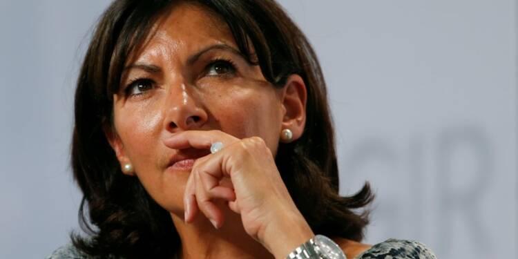 Anne Hidalgo défend le front républicain aux régionales