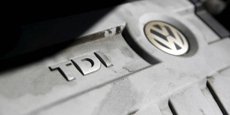 RPT-VW devra modifier trois millions de moteurs en Europe