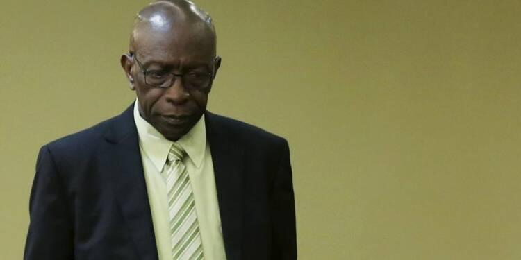 La BBC détaille les transactions de Jack Warner à la FIFA