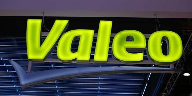 Valeo abaisse sa prévision de production auto mondiale pour 2015
