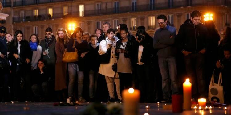 L'enquête sur les attentats progresse en France et en Belgique