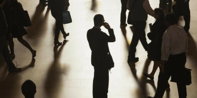 Forte hausse du nombre d'offres d'emploi cadre en France en mars