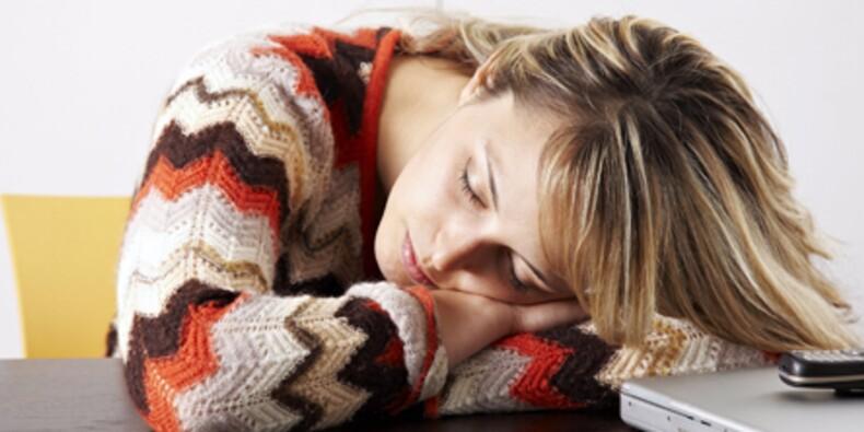 Plus de 4 salariés sur 5 insomniaques à cause de leur travail