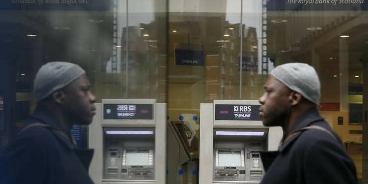 RBS poursuit son désengagement de sa filiale américaine Citizens
