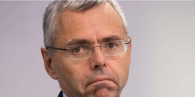 Michel Combes, le futur patron de Numericable-SFR, méritait-il son salaire chez Alcatel-Lucent ?