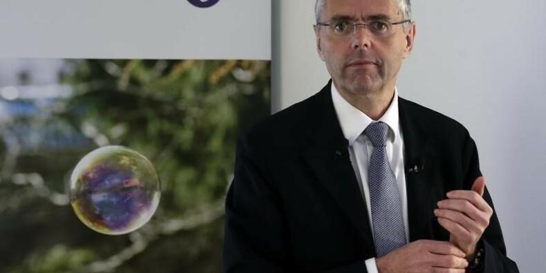 Michel Combes a poussé pour un rachat global d'Alcatel par Nokia