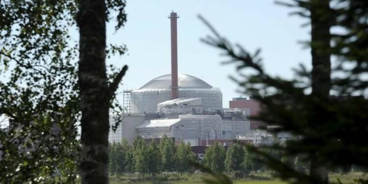 TVO réclame désormais 2,6 milliards d'euros d'indemnités à Areva