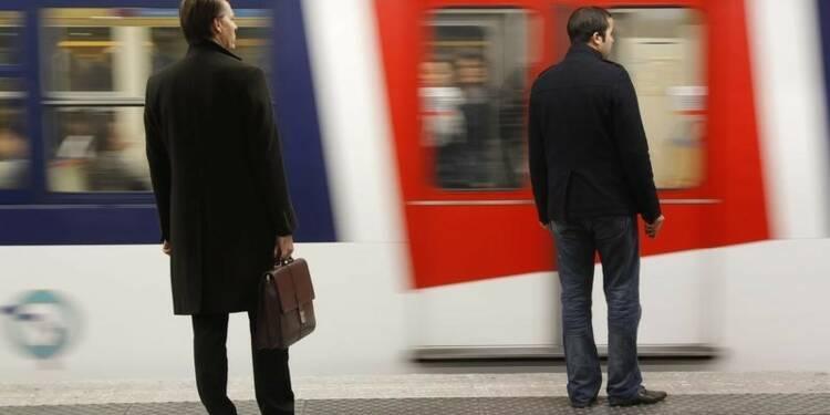 """La droite veut """"révolutionner"""" les transports en Ile-de-France"""
