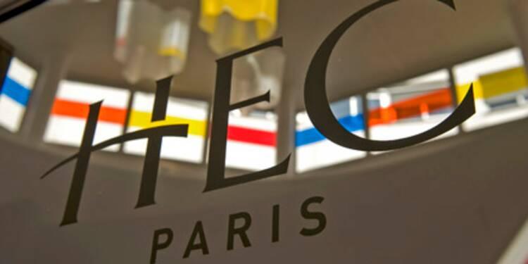 """HEC, première """"business school"""" européenne selon le Financial Times"""