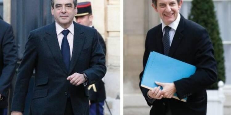 François Fillon a fait appel de la relaxe de Jean-Pierre Jouyet