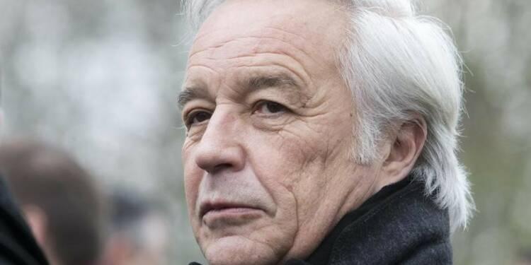 François Rebsamen pense démissionner au plus tard le 9 septembre