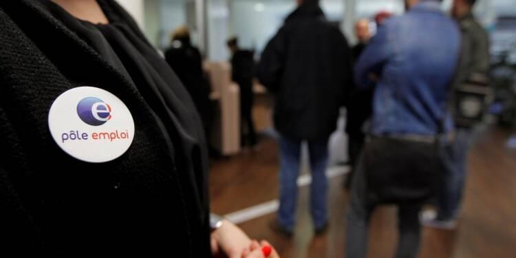 """""""Briser les tabous"""" face au chômage, dit le gouverneur de la BdF"""