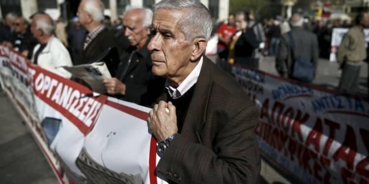 La Grèce dément un report du paiement au FMI sans aide