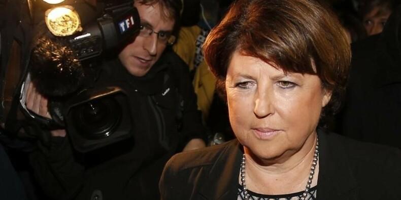 Les proches de Martine Aubry perdent la tête du PS du Nord