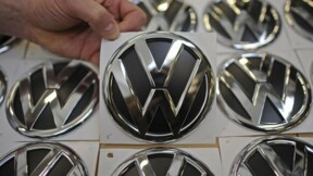 Volkswagen perd 20% en Bourse après avoir triché lors de contrôles antipollution