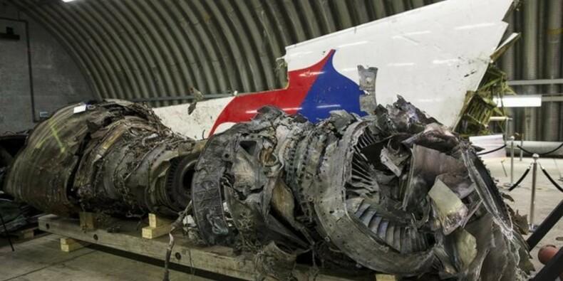 MH17: le rapport conclut à un missile de fabrication russe