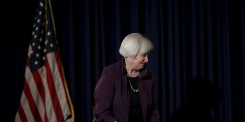 La Fed laisse ses taux inchangés, une hausse en septembre possible