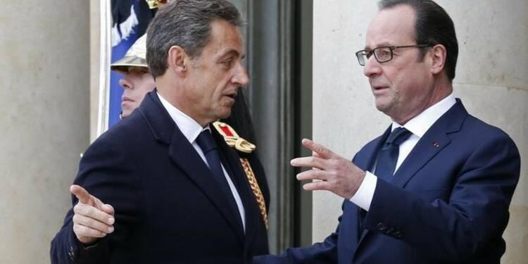 """Le scénario du """"remake"""" présidentiel de 2012 est écrit"""
