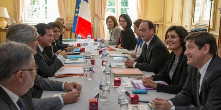 François Hollande annonce 21 nouvelles mesures pour la ruralité