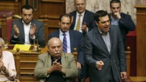 La Vouli approuve le plan Tsipras, les créanciers bien disposés