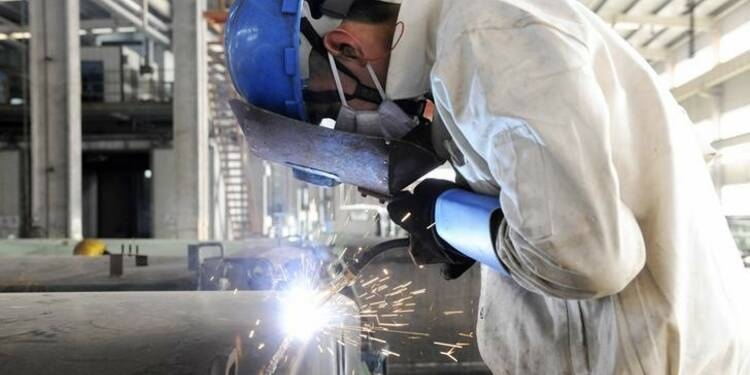 Nouvelle contraction dans l'industrie en Chine en avril