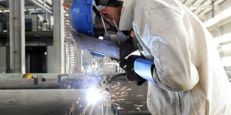 Nouvelle contraction dans l'industrie en Chine en avril