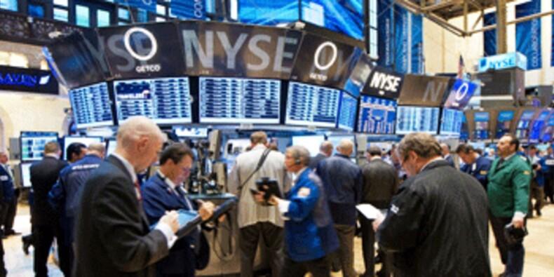 Les introductions en Bourse n'ont vraiment pas eu la cote en 2012