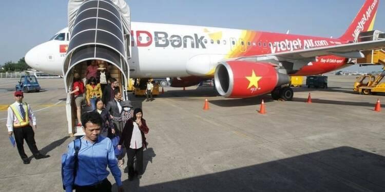 VietJet commande 30 Airbus A321 supplémentaires