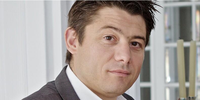 Adrian Ciucur : il a inventé le pressing en ligne