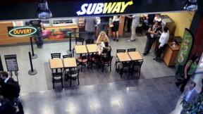 Chez Subway, les franchisés crient famine