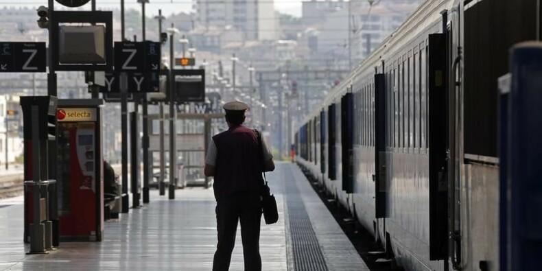 Un rapport prévoit 11.000 à 13.000 postes supprimés à la SNCF