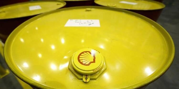 Royal Dutch Shell annonce l'arrêt de toute exploration en Alaska