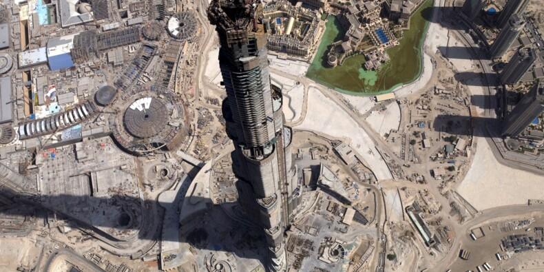 La saga de la plus haute tour du monde