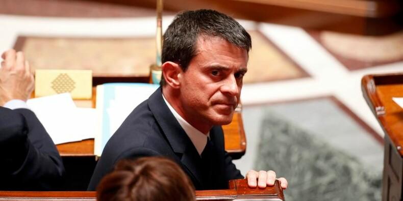 Tollé contre le passage en force sur la loi Macron
