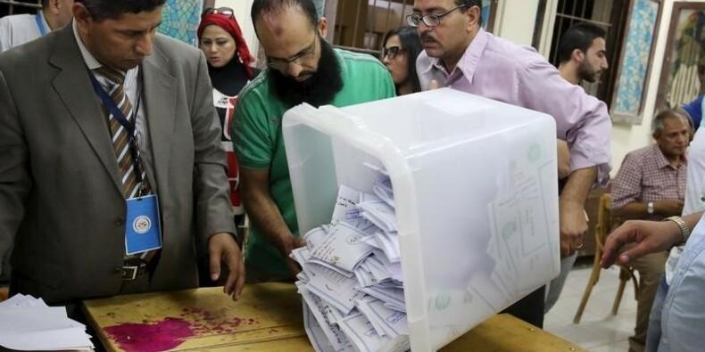 Participation de 26,56% au 1er tour des législatives en Egypte