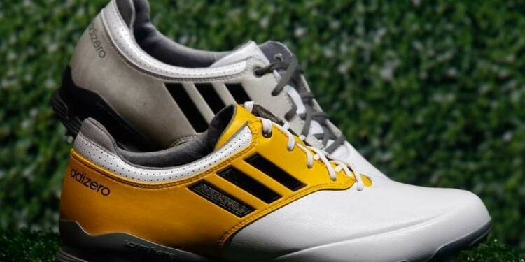 Adidas étudie la vente éventuelle de ses marques de golf